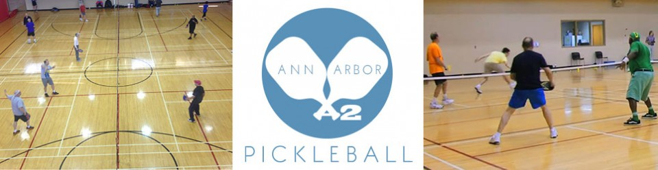 Ann Arbor Pickleball