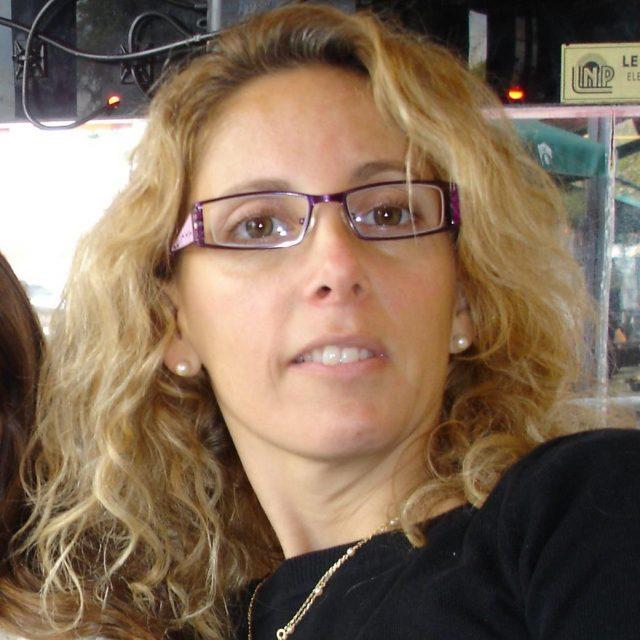 Mercedes Hoyl Valdes